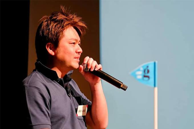 GLOBAL GEEK AUDITION G's ACADEMY TOKYO & UNIT_SAPPORO 合同デモデー7