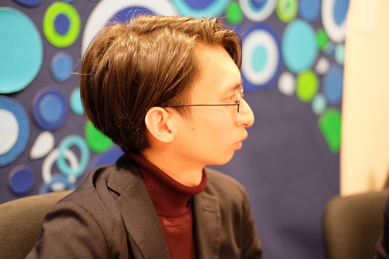 プロジェクトマネージャー兼エンジニア G's福岡DEV2期卒 田中さん