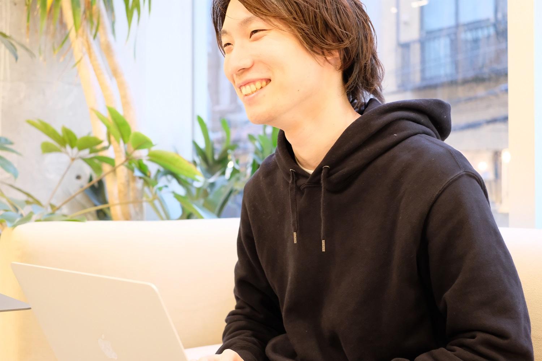 tsumugのエンジニアとしてフルコミット2