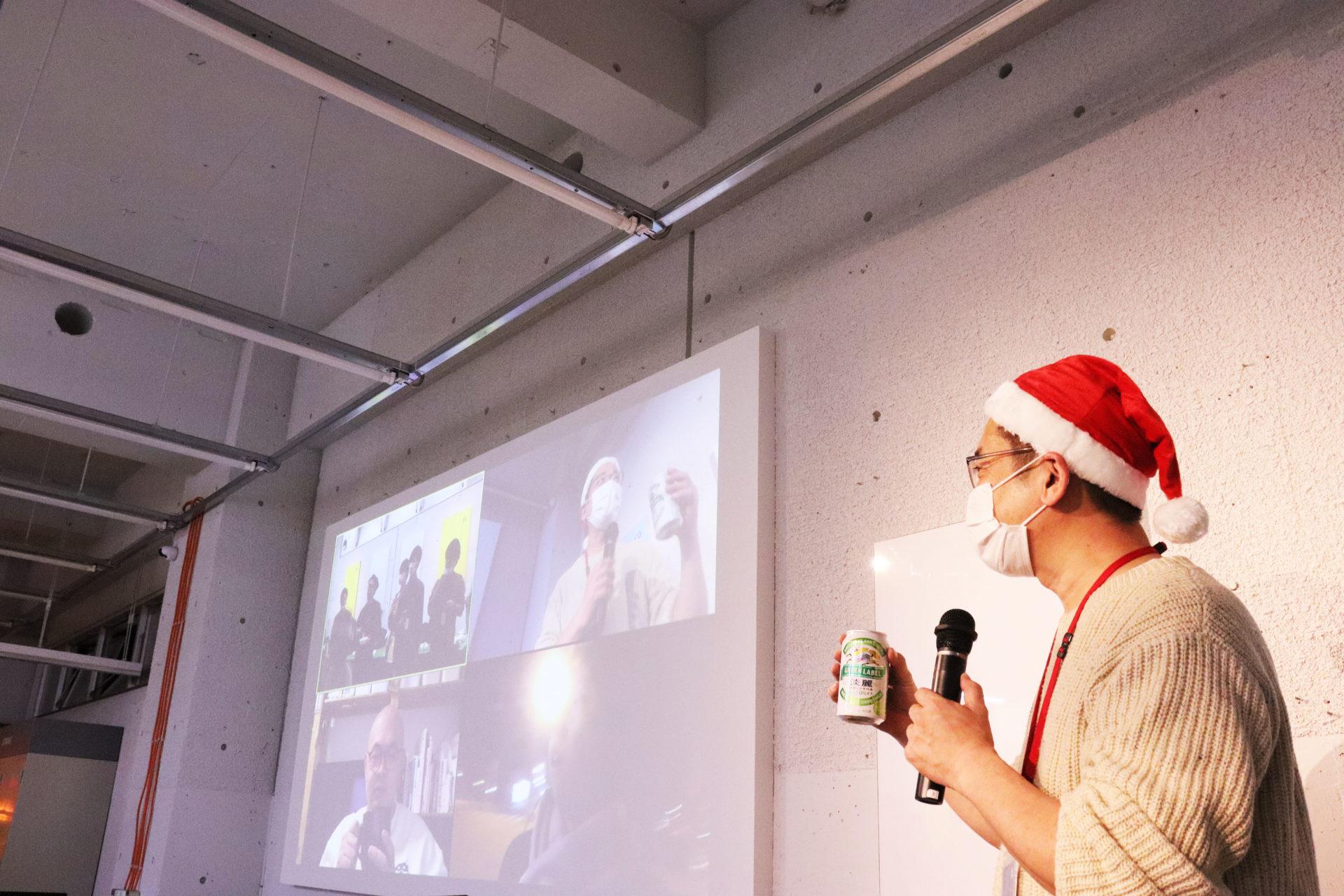 G's Christmas Party 2020 in FUKUOKA2