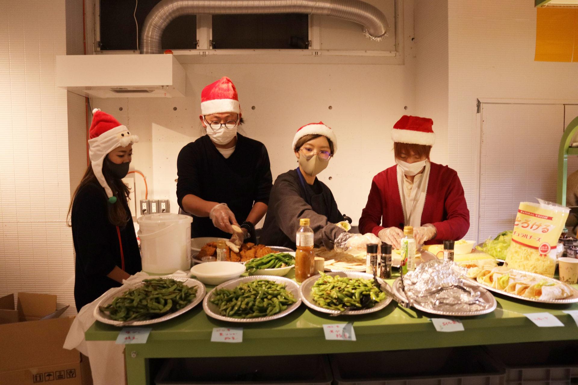 G's Christmas Party 2020 in FUKUOKA5